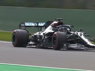 Φωτογραφία για Formula 1: Ο Hamilton κατέκτησε την Pole Position στο Βέλγιο – Στις θέσεις 13-14 τα δύο Ferrari