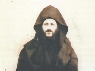 Φωτογραφία για ΦΩΤΟΓΡΑΦΙΑ: Ο Όσιος Ιωσήφ ο Ησυχαστής νεαρός μοναχός