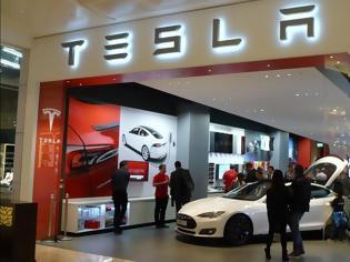 Φωτογραφία για Αύριο η Tesla στο Golden Hall!