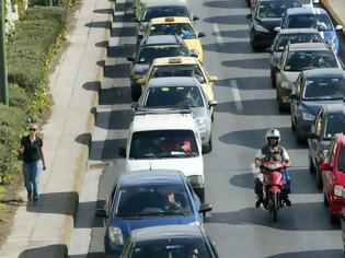 Φωτογραφία για Νέος ΚΟΚ. Προβλέπει για πατίνια, ποδήλατα, το σύστημα Safe Strip. Οι κλήσει θα είναι online και δεν θα σβήνονται