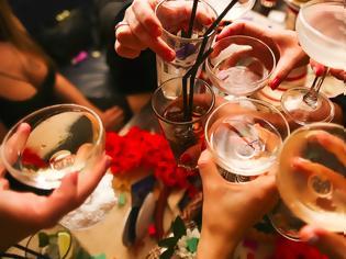 Φωτογραφία για Μεταβολικό Σύνδρομο: Πόσο επικίνδυνο μπορεί να είναι μισό ποτήρι αλκοόλ