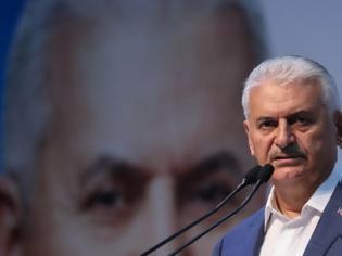 Φωτογραφία για Τουρκία: Θετικός στον κορωνοϊό ο τέως πρωθυπουργός Μπιναλί Γιλντιρίμ