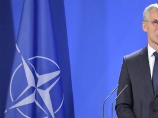 Φωτογραφία για Στόλτεμπεργκ: Δεν υπάρχει συμφωνία Ελλάδας-Τουρκίας, μόνο συζητήσεις
