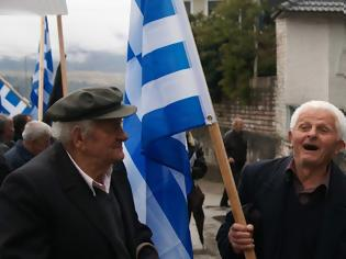 Φωτογραφία για Οι Βορειοηπειρώτες είναι Έλληνες και όχι αλλοδαποί