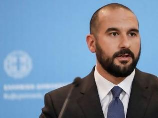 Φωτογραφία για Ο Δημήτρης Τζανακόπουλος νέος Γραμματέας της ΚΕ του ΣΥΡΙΖΑ