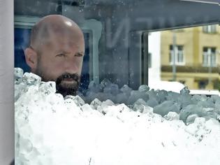 Φωτογραφία για Αυστριακός έμεινε 2,5 ώρες μέσα στον πάγο