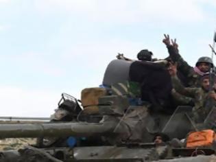 Φωτογραφία για Τουρκικά ελικόπτερα μαζεύουν τραυματίες από το Ιντλίμπ μετά την επίθεση του συριακού στρατού