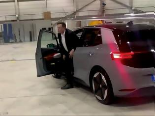 """Φωτογραφία για """"Κατάσκοπος"""" των Γερμανών το αφεντικό της Tesla…"""