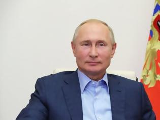 Φωτογραφία για Πούτιν ακύρωσε την ετησία «απευθείας γραμμή» με τον λαό