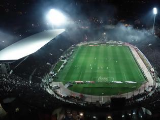 Φωτογραφία για «Πράσινο φως» από τον Δήμο Θεσσαλονίκης για το γήπεδο του ΠΑΟΚ