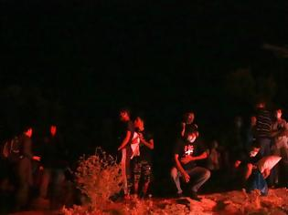 Φωτογραφία για Φωτιά στη Μόρια: «Η Ευρώπη είναι συνένοχη», γράφει η Handelsblatt