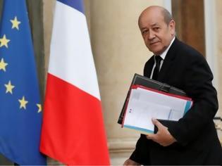 Φωτογραφία για Παρίσι προειδοποιεί το Λονδίνο: Απαράδεκτη οποιαδήποτε παραβίαση της συμφωνίας για το Brexit