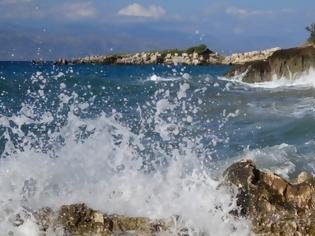 Φωτογραφία για Άνεμοι 7 μποφόρ στο Αιγαίο και πτώση θερμοκρασίας από την Κυριακή
