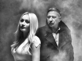 Φωτογραφία για Η Νικολέτα δίνει πνοή με την ερμηνεία της σε μία ερωτική μπαλάντα....Παρτενέρ της στο βίντεοκλίπ ο γνωστός κι αγαπημένος μας ηθοποιός Κώστας Κόκλας