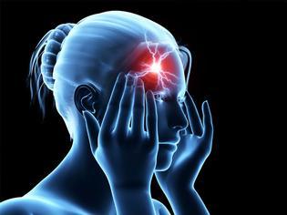 Φωτογραφία για Προειδοποιητικά σημάδια επικείμενου εγκεφαλικού. Συμπτώματα που δείχνουν εγκεφαλικό