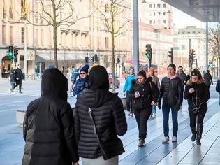 Φωτογραφία για Μήπως αποδίδει τελικά το πολυσυζητημένο πείραμα της Σουηδίας;