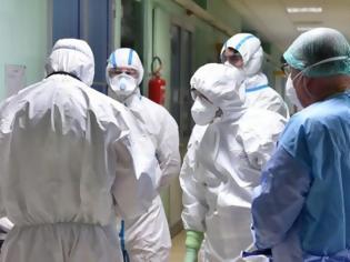 Φωτογραφία για Κορονοϊός: 287 νέα κρούσματα και 52 διασωληνωμένοι – Αρνητικό ρεκόρ στην Αττική με 157 περιστατικά