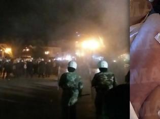 Φωτογραφία για Ορεστιάδα - Άγρια επίθεση σε αστυνομικούς: «Μας φώναζαν θα πεθάνετε»