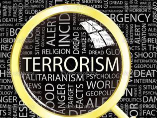 Φωτογραφία για Ο φόβος της τρομοκρατίας και της πανδημίας, διευθύνει και καθοδηγεί πλήθη και επηρεάζει καθοριστικά τη ζωή όλων