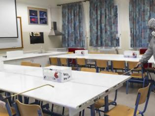 Φωτογραφία για Παρέμβαση Θεοδωρικάκου για τα λουκέτα σε σχολεία: Δεν μπορούν οι δήμαρχοι να πάρουν τέτοια απόφαση