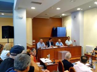 Φωτογραφία για ΔΗΜΟΣ ΞΗΡΟΜΕΡΟΥ: Πρόσκληση για τακτική συνεδρίαση Δημοτικού Συμβουλίου την Τετάρτη 16 Σεπτεμβρίου.