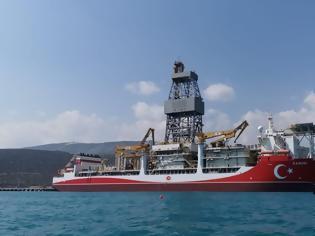 Φωτογραφία για Ντονμέζ μετά τις ανακοινώσεις για τα ευρήματα στη Μαύρη Θάλασσα: Στέλνουμε και δεύτερο γεωτρύπανο στην περιοχή