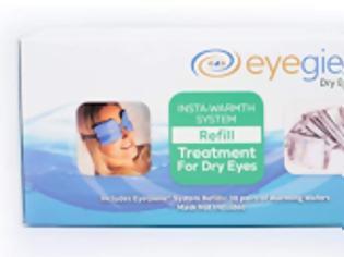 Φωτογραφία για Μάτια: Ξηροφθαλμία και Βλεφαρίτιδα σε νέα θεραπευτική τροχιά