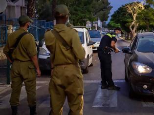Φωτογραφία για Μόσιαλος: Για το νέο lockdown για τρεις εβδομάδες στο Ισραήλ και για όσους ακόμα δεν πιστεύουν στον κοροναϊό