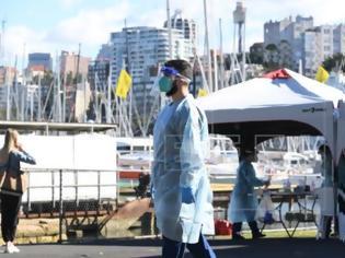 Φωτογραφία για Αυστραλία: Η καραντίνα αποδίδει