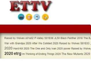 Φωτογραφία για ETTVcentral.com: Τι πρέπει να προσέχουμε στο νέο torrentαδικο