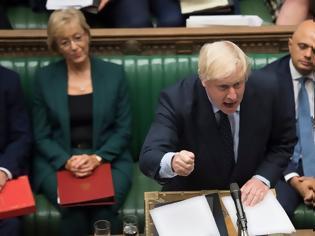 Φωτογραφία για Brexit - Βρετανία: «Πράσινο φως» από τη Βουλή για μονομερή αναθεώρηση της εμπορικής συμφωνίας με την ΕΕ
