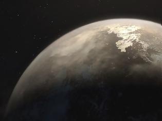 Φωτογραφία για Ιστορική ανακοίνωση: Υπάρχει κάτι που ζει στα... σύννεφα της Αφροδίτης