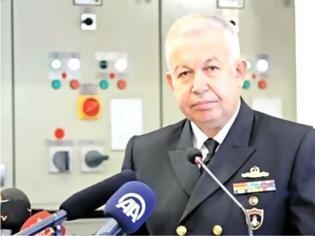 Φωτογραφία για Τέως υπαρχηγός του τουρκικού Πολεμικού Ναυτικού «ονειρεύεται» τα κοιτάσματα φυσικού αερίου της Κρήτης