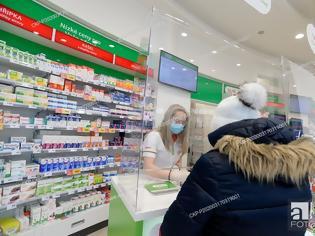 Φωτογραφία για Έρευνα: Πώς διαχειρίστηκαν την πανδημία οι φαρμακοποιοί Θεσσαλονίκης