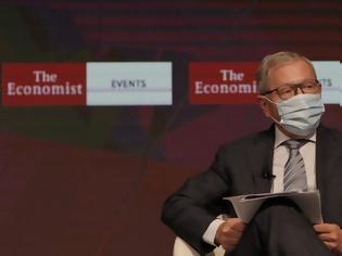 Φωτογραφία για Καμπανάκι Ρέγκλινγκ για τις επενδύσεις στην Ελλάδα: «Είστε πολύ κάτω από το μέσο όρο της Ευρώπης»