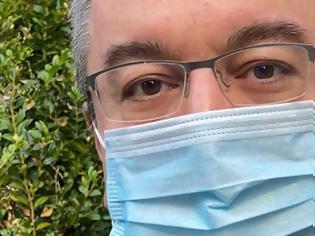 Φωτογραφία για Μόσιαλος για εμβόλια: Η πρώτη γενιά δεν θα είναι 100% αποτελεσματική