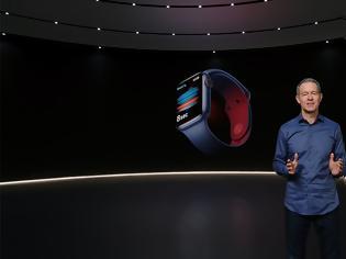 Φωτογραφία για Apple: Παρουσίασε τα νέα της προϊόντα - Καμία κουβέντα για το iPhone 12