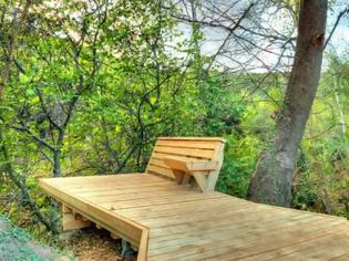 Φωτογραφία για Ευρωπαϊκό βραβείο για πάρκο με ξυλοκατασκευές στις Σέρρες