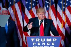 ΗΠΑ - Τραμπ: Προεκλογική συγκέντρωση σε κλειστό χώρο στη Νεβάδα