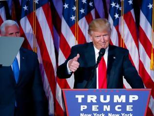 Φωτογραφία για ΗΠΑ - Τραμπ: Προεκλογική συγκέντρωση σε κλειστό χώρο στη Νεβάδα