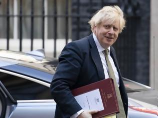 Φωτογραφία για Τζόνσον: Αισιόδοξος για συμφωνία με την ΕΕ για το Brexit, παρά το αδιέξοδο
