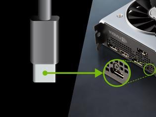 Φωτογραφία για NVIDIA μειώνει το SLI και αφαιρεί το VirtualLink interface