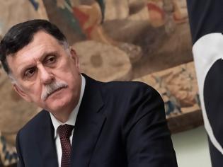 Φωτογραφία για Λιβύη: Παραιτείται ο Σάρατζ - Παραδίδει την εξουσία