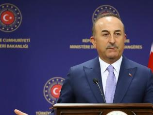 Φωτογραφία για Τουρκία- Τσαβούσογλου: Δεν θα ενεργοποιήσουμε ακόμα τους S-400