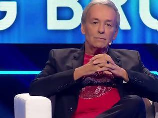 Φωτογραφία για Αντρέας Μικρούτσικος: Σε συζητήσεις για να παρουσιάσει νέα εκπομπή ;