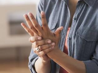 Φωτογραφία για Live Διαδικτυακό σεμινάριο για την γυναίκα & τα ρευματικά νοσήματα