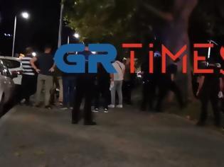 Φωτογραφία για Θεσσαλονίκη: 51 προσαγωγές μετά τα επεισόδια αντιεξουσιαστών το βράδυ της Τετάρτης