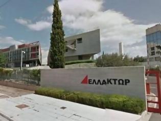 Φωτογραφία για Ελλάκτωρ: Πώς οι Ολλανδοί γίνονται ο ρυθμιστής των κατασκευών στην Ελλάδα