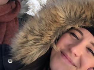 Φωτογραφία για Γερμανία: Αυτή είναι η 26χρονη Αμερικανίδα που ήρθε Ελλάδα, επέστρεψε στη Βαυαρία και διέσπειρε τον κορωνοϊό