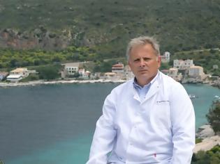 Φωτογραφία για Ο Ανάργυρος Μαριόλης, ο καλύτερος γιατρός της Ευρώπης, στην Επιτροπή Εμπειρογνωμόνων